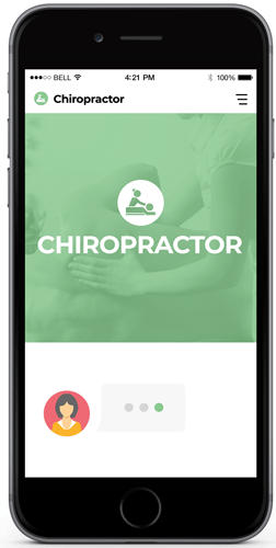 constant clients generates leads for your chiropractic office.