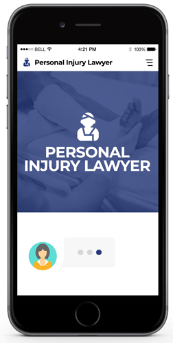 Generate Leads for your Personal Injury Law Office with Constant Clients